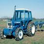 Ford County 7600-4 Allradtraktor (Quelle: Classic Tractor Magazine)