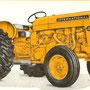 IHC Farmall 460 Industire-Traktor (Quelle: Wisconsin Historical Society)
