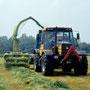 JCB Fastrac 145 (Quelle: Classic Tractor Magazine)
