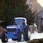 Ford TW30 Allradtraktor (Quelle: CNH)