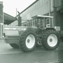 Ford County 1464 Allradtraktor (Quelle: Classic Tractor Magazine)