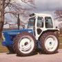 Ford County 1174 Allradtraktor (Quelle: CNH)