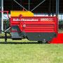 Schuitemaker Amigo 20S Siloblockverteilwagen (Quelle: Schuitemaker)