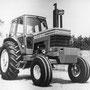 Ford 8700 Traktor (Quelle: Classic Tractor Magazine)