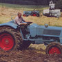 Hanomag Robust 900 Traktor (Quelle: Hersteller)