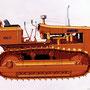 Fiat 100C Raupentraktor (Quelle: CNH)