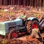 Hanomag Robust 901 Traktor (Quelle: hanomagtractors)