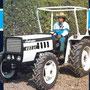 Lamborghini 483 DT Allradtraktor (Quelle: SDF Archiv)