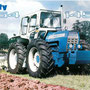 Ford County 1454 Allradtraktor (Quelle: CNH)
