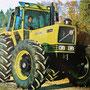 Hürlimann H-6160 Großtraktor (Quelle: SDF Archiv)