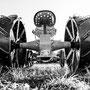 Fordson F Traktor (Quelle: CNH)