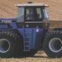 Ford Versatile 1156 Knicklenker (Quelle: CNH)