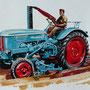 Hanomag C220 Traktor (Quelle: Hersteller)