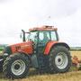 Case IH CVX 130 (Quelle: Classic Tractor Magazine)
