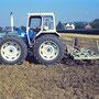 Ford County 1164 Allradtraktor (Quelle: CNH)