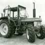 Ford 5610 Allradtraktor (Quelle: Classic Tractor Magazine )