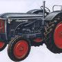 Hanomag R435 B Traktor (Quelle: Hersteller)