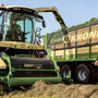 Krone Big X 680 (Quelle: Krone)