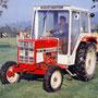 IHC 433 Traktor mit Kabine (Quelle: Hersteller)