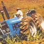 Ford County 764 Allradtraktor (Quelle: CNH)
