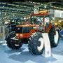 Fiatagri Winner F140 DT (Quelle: Classic Tractor Magazine)