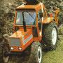 Fiat 880 DT Allradtraktor (Quelle: CNH)