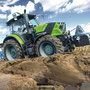 Deutz-Fahr 6120 Powershift (Quelle: SDF)