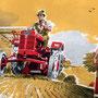 IHC McCormick Farmall DLD 2 Traktor (Quelle: Hersteller)