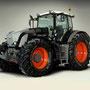 Fendt 936 Vario BlackBeauty (Quelle: Classic Tractor Magazine)