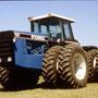 Ford Versatile 876 Knicklenker (Quelle: CNH)