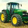 John Deere 7810 Traktor (Quelle: Classic Tractor Magazine)