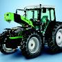 Deutz-Fahr Agrofarm 85 (Quelle: SDF)