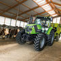 Deutz-Fahr 6130 Powershift (Quelle: SDF)