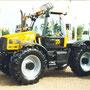 JCB Fastrac 2125 Traktor (Quelle: Classic Tractor Magazine)