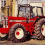 IHC 1455 Allradtraktor (Quelle: Hersteller)
