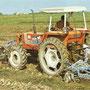 Fiat 780 DT Allradtraktor (Quelle: CNH)