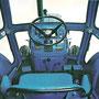 Ford Serie 600 Kabine (Quelle: CNH)