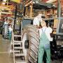 Doppstadt Trac 160 bei der Montage (Quelle: Hersteller)