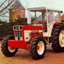 IHC 1246 Allradtraktor mit Kabine (Quelle: Hersteller)