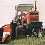 Fiat 1300 Traktor (Quelle: Centro Storico Fiat)