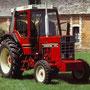 IHC 745 XLA Traktor (Quelle: Hersteller)