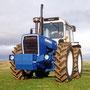Ford County 1184 Allradtraktor (Quelle: Classic Tractor Magazine)