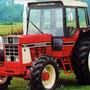 IHC 1055 Allradtraktor (Quelle: Hersteller)