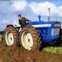 Ford County 954 (Super 6) Allradtraktor (Quelle: CNH)