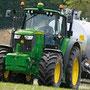 John Deere 6170M Traktor (Quelle: John Deere)