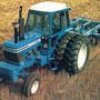 Ford 9700 Traktor (Quelle: CNH)
