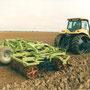 Caterpillar Challenger 35 (Quelle: Classic Tractor Magazine)