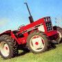 IHC 584 Allradtraktor (Quelle: Hersteller)