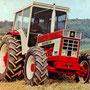IHC 946 Allradtraktor mit Kabine (Quelle: Hersteller)