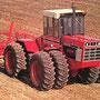 IHC 4586 Großtraktor mit Knicklenkung (Quelle: Hersteller)